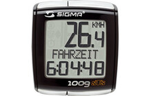Sigma Fahrradcomputer BC 1009 STS